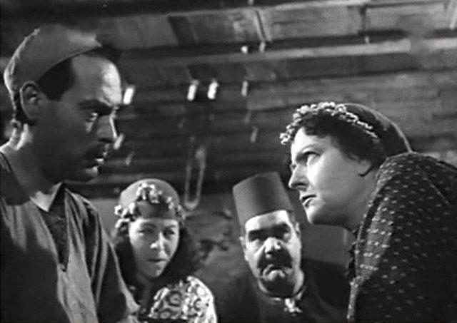 مواقف من حياة نجمة إبراهيم بطلة ريا وسكينة صاحبة الجملة الشهيرة